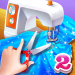 ✂️🧵Little Fashion Tailor 2 – Fun Sewing Game v6.6.5066 APK Download For Android