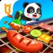 Little Panda's Food Cooking v8.57.00.00 APK Download New Version