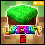 Lokicraft 2 : New Building Crafting 2021 v1.0.0 APK New Version