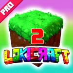 Lokicraft – Building And Crafting 2021 v1.1 APK New Version