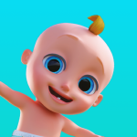 LooLoo Kids – Nursery Rhymes and Children's Songs v2.3.2 APK Latest Version