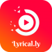 Lyrical.ly – Lyrical Video Status Maker v14.6 APK New Version