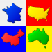 Maps of All Countries in the World: Geography Quiz v3.1.0 APK Download Latest Version
