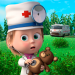 Masha and the Bear: Toy doctor v1.2.3 APK Download New Version