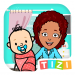 My Tizi Town – Newborn Baby Daycare Games for Kids v1.9 APK Latest Version