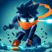 Ninja Dash Run – Epic Arcade Offline Games 2021 v1.4.5 APK Download For Android