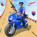 Police Bike Stunt GT Race Game v4.9.2 APK Latest Version