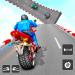 Police Bike Stunt Games v1.9 APK New Version