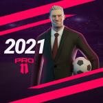 Pro 11 – Football Management Game v1.0.82 APK Latest Version