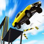 Ramp Car Jumping v2.2.2 APK New Version
