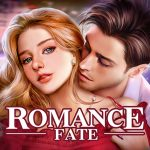 Romance Fate: Stories and Choices v2.5.4 APK Download Latest Version