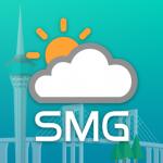 澳門氣象局SMG v3.3.1 APK Download Latest Version