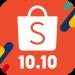 Shopee 10.10 Sale Chính Hãng v2.77.20 APK For Android