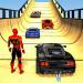 Superhero Car Stunts Car Games v2.4 APK New Version