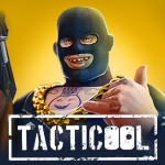 Tacticool – 5v5 shooter v1.39.2 APK Download For Android