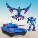 Tank Robot Game 2020 – Police Eagle Robot Car Game v1.1.6 APK Latest Version