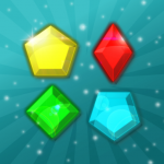Tap the jewels v2.1.0 APK For Android