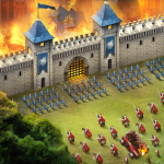 Throne: Kingdom at War v5.1.3.714 APK For Android