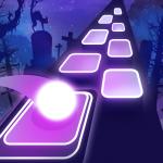 Tiles Hop: EDM Rush! v APK For Android