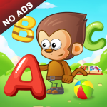 Toddler Learning Games for 2-5 Year Olds v1.25 APK Latest Version