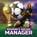 WSM – Women's Soccer Manager v1.0.49 APK Latest Version