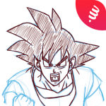 WeDraw – How to Draw Anime & Cartoon v1.0 APK Download For Android