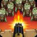 Zombie War: Idle Defense Game v82 APK Latest Version