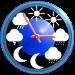 eWeather HDF: weather app & widget with barometer v APK Download Latest Version
