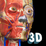 Anatomy Learning – 3D Anatomy Atlas v2.1.329 APK For Android