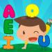 Aprender las vocales para niños de 3 a 5 años v1.6.8 APK Download New Version