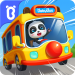 Baby Panda's School Bus v APK Download For Android