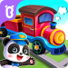 Baby Panda's Train v APK Download For Android