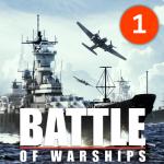 Battle of Warships: Naval Blitz v1.72.12 APK New Version