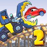 Car Eats Car 2 – Racing Game v2.0 APK Download Latest Version
