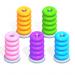 Color Hoop Stack – Sort Puzzle v1.1.5 APK Latest Version