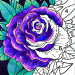 Coloring Book – Color by Number & Paint by Number v2.0.6 APK New Version