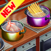 Cooking Team – Chef's Roger Restaurant Games v7.0.7 APK For Android
