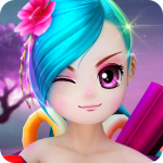 Download AVATAR MUSIK INDONESIA – Social Dancing Game v1.0.1 APK For Android