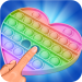 Download Antistress Slime Simulator: Slime games for girls v3.1.33 APK