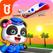 Download Baby Panda's Town: My Dream v APK For Android