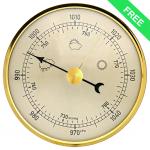 Download Barometer pro – free v3.8 APK For Android