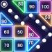 Download Bricks Breaker – Glow Balls v1.23.303 APK New Version