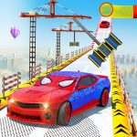 Download Car Driving Car Racing Stunts v APK For Android