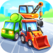 Download Car game for toddlers: kids cars racing games v2.6.0 APK For Android
