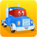 Download Carl the Super Truck Roadworks: Dig, Drill & Build v1.7.15 APK For Android