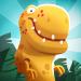 Download Dino Bash – Dinosaurs v Cavemen Tower Defense Wars v APK For Android