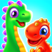 Download Dinosaur games for kids and toddlers 2 4 years old v APK Latest Version
