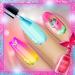 Download Fashion Nail Art – Manicure Salon Game for Girls v APK