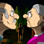 Download Grandpa And Granny Two Night Hunters v0.5.3 APK New Version