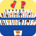 Download Guess who am I – Who is my character? Board Games v5.4 APK New Version